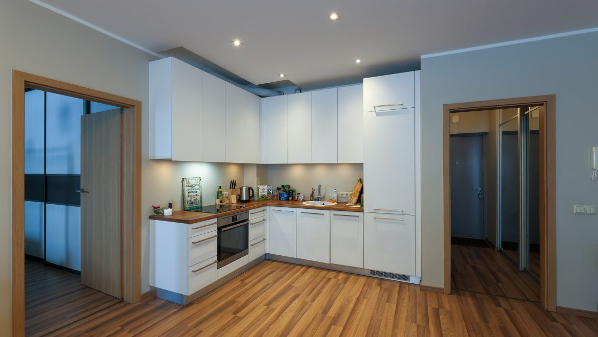 Choosing The Best Type Of Wood For Your Benchtops